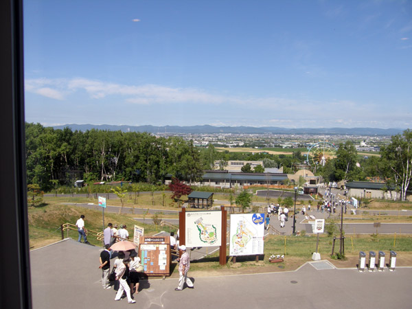 旭山動物園(旭川市)の写真画像 その2